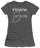 Juniors: Indiana T-Shirt