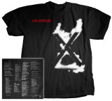 X - Los Angeles T-shirts
