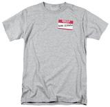 Hugh Jorgan T-Shirt