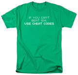 Cheat Codes Shirts