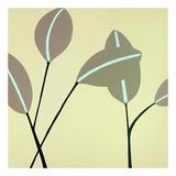 Reeds Posters af Julia Bailey