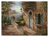 Amalfi Coast II Posters by  Vladimir