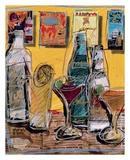 Martini II Print by  Fischer & Warnica
