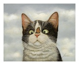 Hugo Hege Affiches par Lowell Herrero