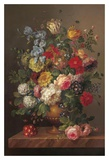 Classic Bouquet I Posters by Ralph Steiner