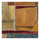 Ode To Diebenkorn 467 Prints by  Fischer & Warnica