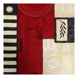 Concentrics I Prints by Diana Martin