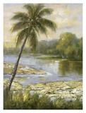 Island Tropics l Posters by Hannah Paulsen