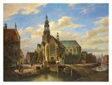 Dutch Bridge Prints