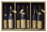 Sommelier's Choice Prints by  DeGrazio