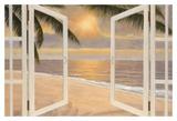 Entrar en un sueño|Step into a Dream Póster por Diane Romanello