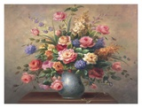 Summer Arrangement Prints by Ralph Steiner