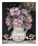 Camellias of Paris Posters by Shari White