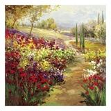 Trainee De Fleur Prints by  Hulsey