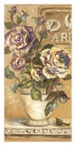 Paris Roses Prints by Shari White