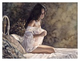 Second Thoughts Prints by Steve Hanks