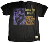 Howlin Wolf - Ann Arbor T-shirts by Jim Marshall