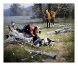 The Varmint Prints by Jack Sorenson