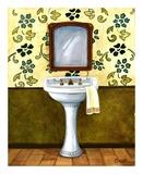 Lavabos a la Moda III Kunst af  Clunia