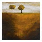 Trees I Plakater af Timo