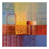 Luminescence III Prints by Hooshang Khorasani