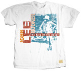 John Lee Hooker - King of Boogie Shirt by Jim Marshall
