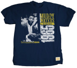 Muddy Waters - Boarding House T-Shirt by Jim Marshall