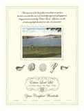 Lord's Sports III Prints
