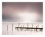 Lake Walk II Plakat af Jonathan Chritchley