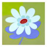 Lavender Flower Power I Prints by Monica Kuchta