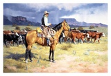 Great American Cowboy Posters by Jack Sorenson