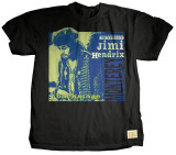 Jimi Hendrix - Backstage Shirts by Jim Marshall