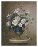 Delicate Petals Prints by Ralph Steiner