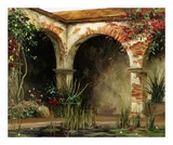 Archways Prints by John Haag