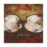 Share a Random Moment Prints by Rodney White