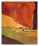 Canyon de Chelly V Posters by Paul Davis
