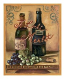 J. Lohi Merlot Posters by Shari White