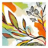 The Blossoms Posters par Cori Dantini