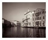 Gran Canal Póster por David Westby