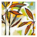 Bamboo Poster by Cori Dantini