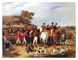 Tipperary Boys Print by Francis Calcraft Turner