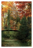 Giverny Bridge Posters