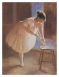 Dress Rehearsal Prints by Richard Judson Zolan