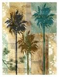 Palm II Art by Maeve Fitzsimons
