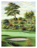 Breezy Green at Emerald Dunes, the 4th Prints by Joe Sambataro
