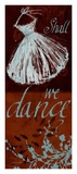 Shall We Dance? Plakater af Maria Woods