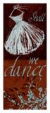 Shall We Dance? Plakater af Maria Woods
