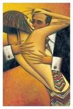 Embrace Prints by Andrei Protsouk