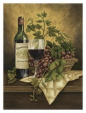 Vin de France I Prints by Anne Browne