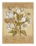 Antique Tapestry l Print by Shari White